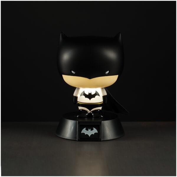 DC Comics Batman 3D Character Light