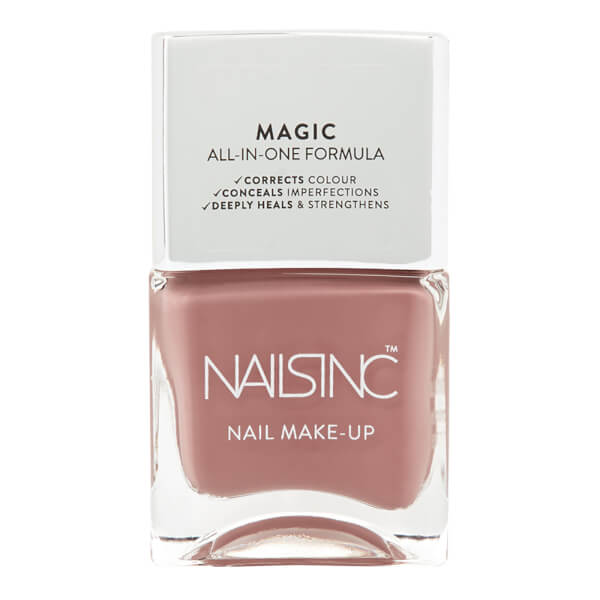 nails inc. Nail Makeup Pont Street Nail Polish 14ml | HQ Hair