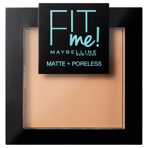 Maybelline Fit Me Matte Amp Poreless Powder Various Shades