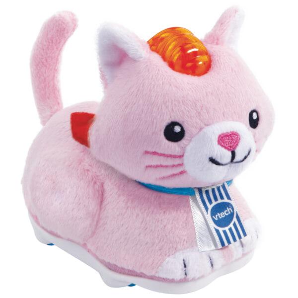 Vtech Toot-Toot Animals Furry Cat