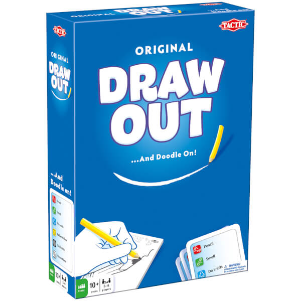 Draw Out Original Game