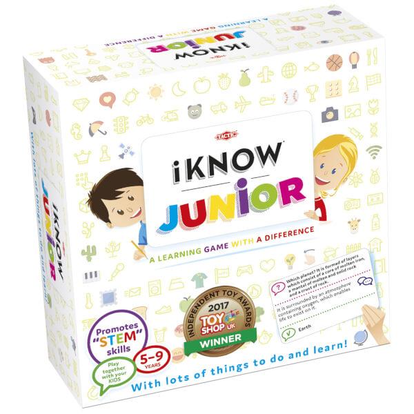 iKNOW Junior Game