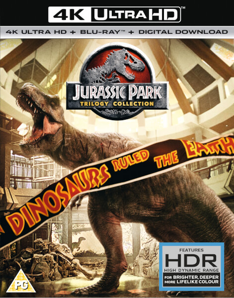 a comparison of the book and movie rendition of jurassic park Jurassic park - the movie storybook [jane b mason] on amazoncom free  shipping on  jurassic park little golden book (jurassic park) arie kaplan.