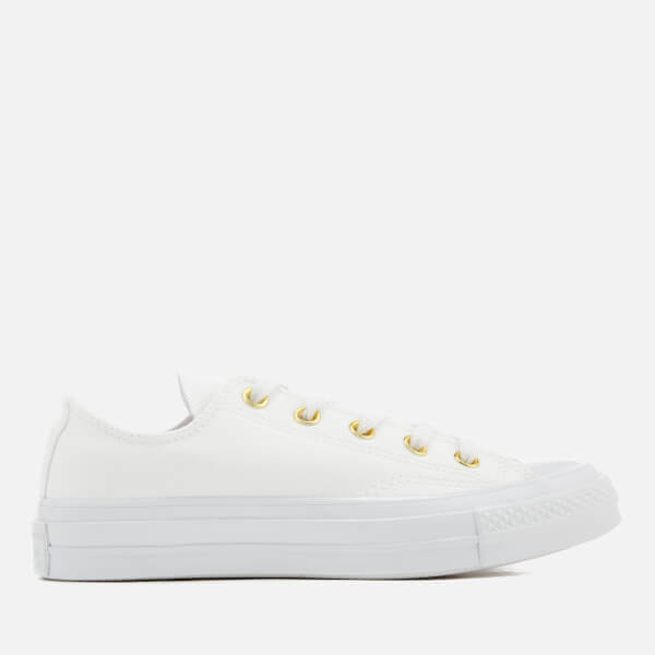 Converse Women's Chuck Taylor All Star '70 Ox Trainers - / /Cherry Blossom - UK 3