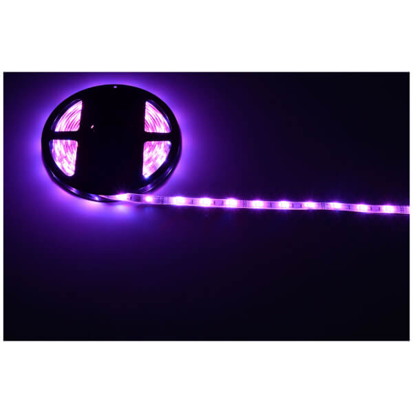 Lyyt do it yourself led strip light kit multi homeware zavvi espaa lyyt do it yourself led strip light kit multi image 10 solutioingenieria Images