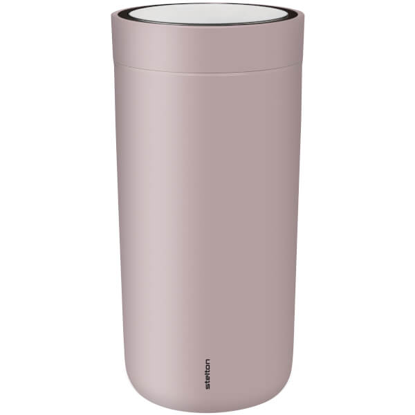 Stelton To Go Click - 340ml - Soft Lavender