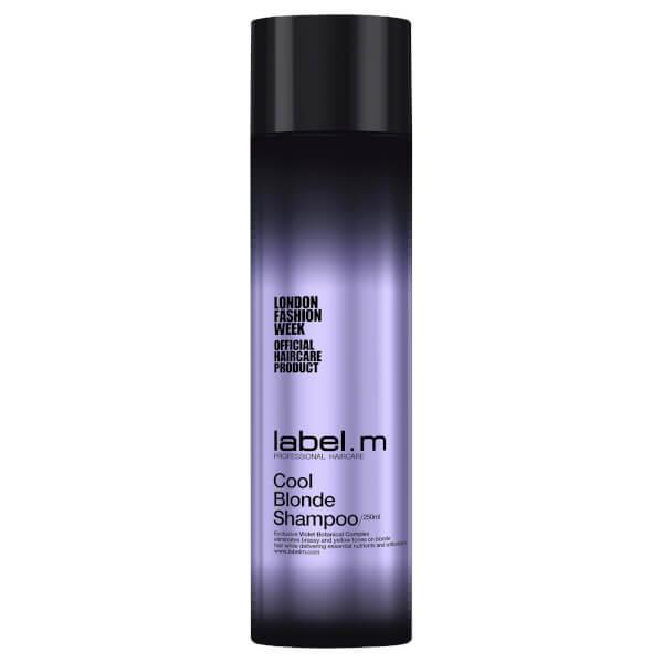 Label.M Cool Blonde Shampoo 250ml by Label.M
