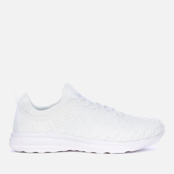 Athletic Propulsion Labs Women's TechLoom Phantom Trainers - White