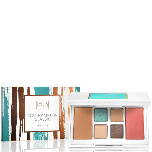 Laura Geller Southampton Classic Face Palette