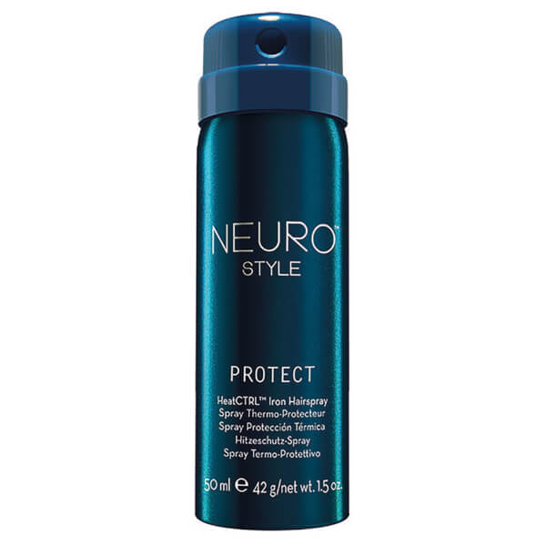 Paul Mitchell Neuro Protect Heat Ctrl Iron Spray 50ml by Paul Mitchell