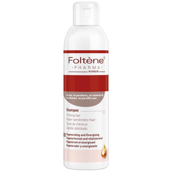 Foltène WoMen's Shampoo for Thinning Hair 200ml