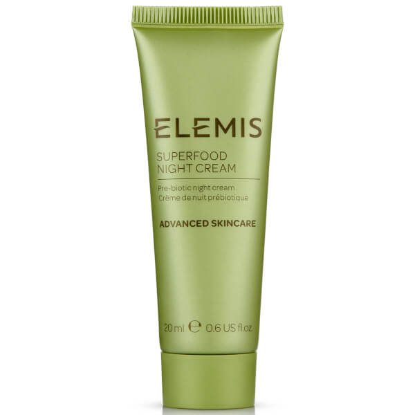 Elemis Superfood Night Cream 20ml