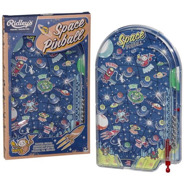 Ridleys' Games Space Pinball