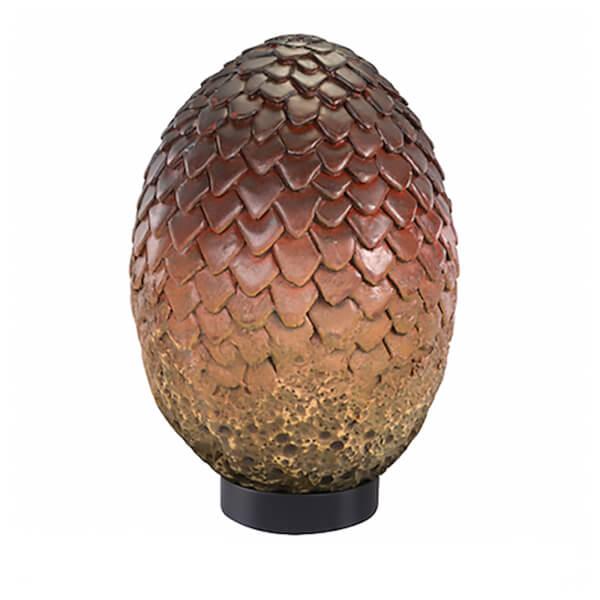 Game of Thrones Drogon Egg
