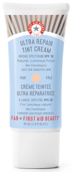 First Aid Beauty Ultra Repair Tint Cream 30ml (Various Shades)