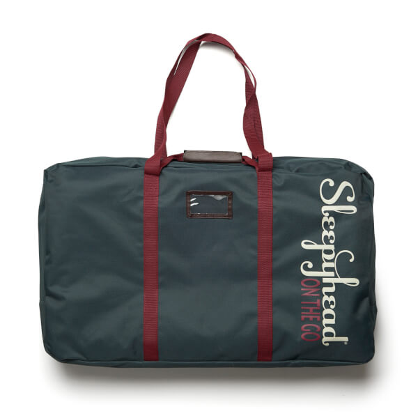 Sleepyhead Deluxe Transport 'On the Go' Bag - Midnight Teal