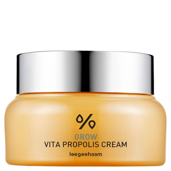 Leegeehaam Grow Vita Propolis Cream 50ml