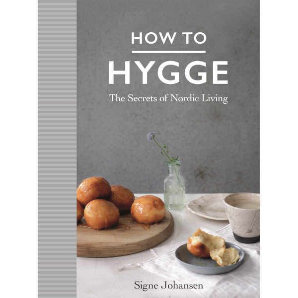 Bookspeed: How to Hygge