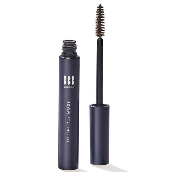 BBB London Brow Styling Gel 4.5ml (Various Shades)