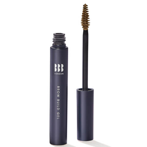 BBB London Brow Build Gel 4.5ml (Various Shades)