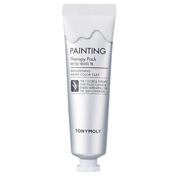TONYMOLY Painting Therapy Pack - White