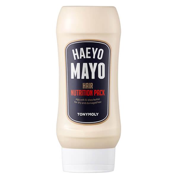 TONYMOLY Haeyo Mayo Hair Nutrition Mask