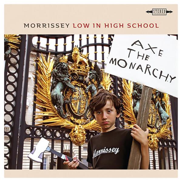 Low In High School Vinyl