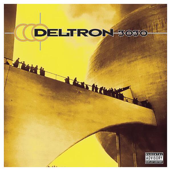 Deltron 3030 Vinyl
