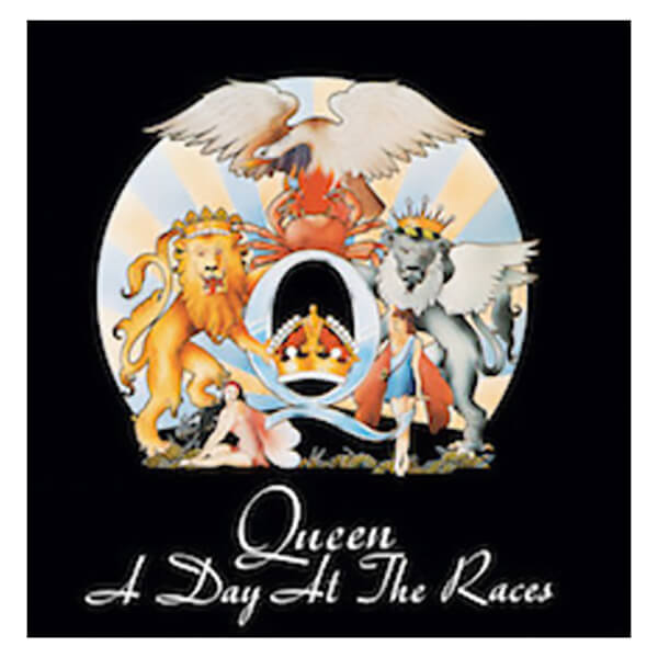 Day At The Races Vinyl