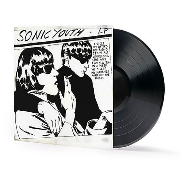Goo Vinyl