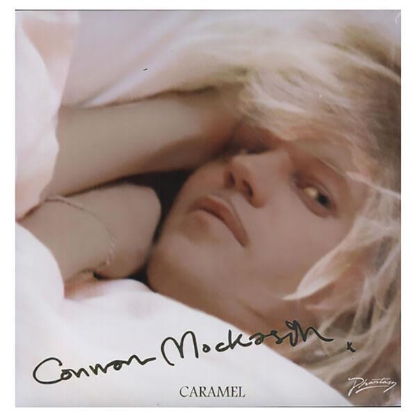 Caramel Vinyl