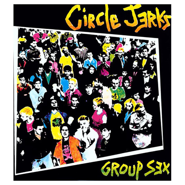 Group Sex Vinyl