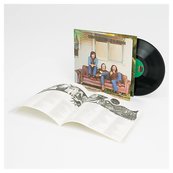 Crosby Stills & Nash Vinyl