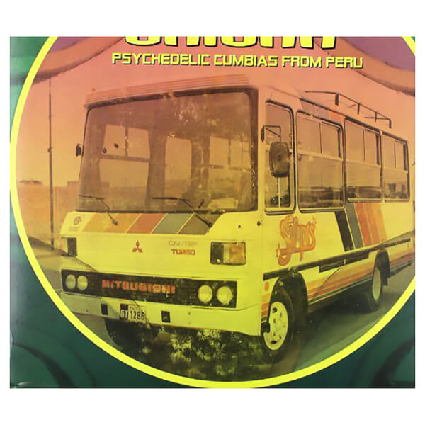 Roots Of Chicha/Various Vinyl