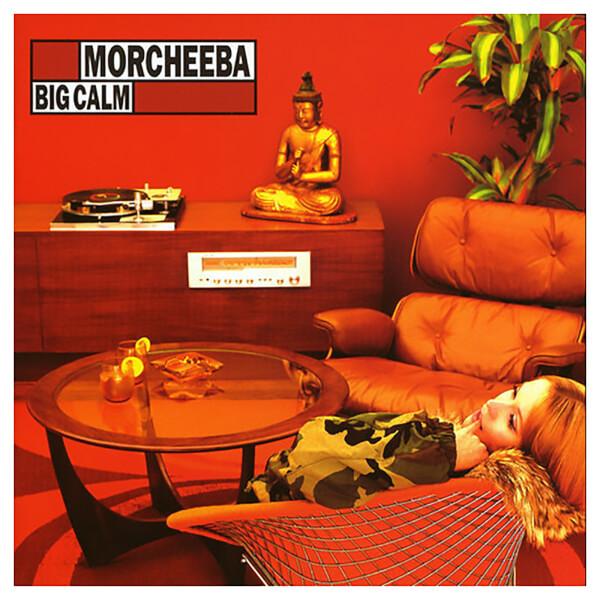 Big Calm Vinyl