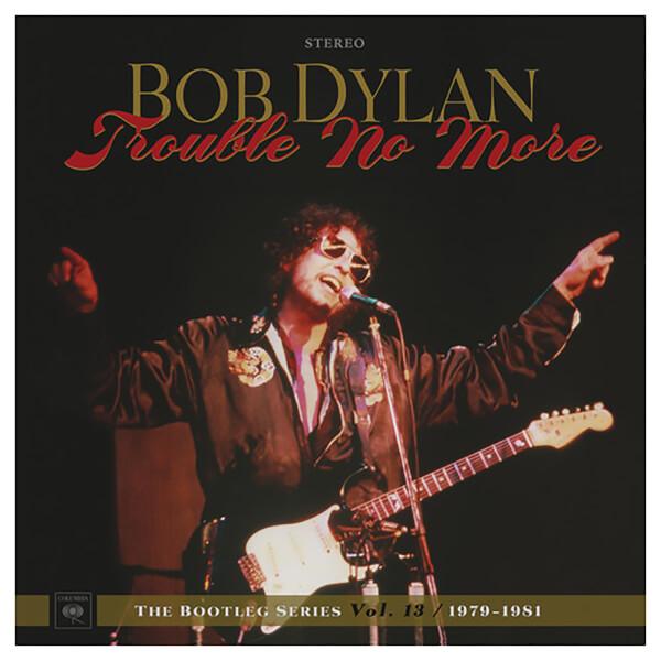 Rouble No More: The Bootleg Series Vol 13 1979-81 Vinyl