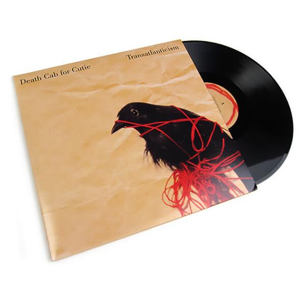 Transatlanticism Vinyl