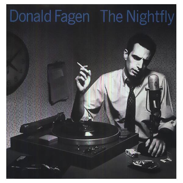 Nightfly Vinyl