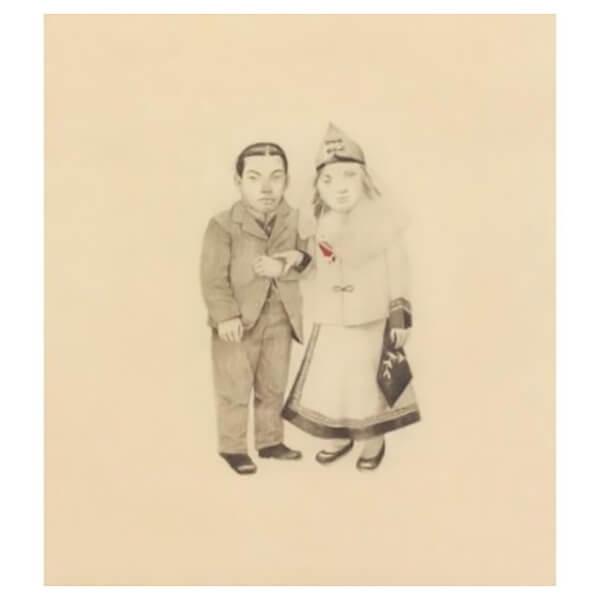 Crane Wife Vinyl