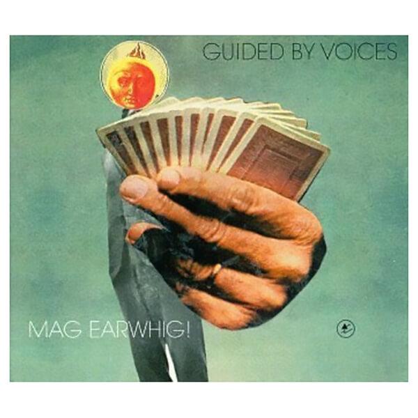 Mag Earwhig Vinyl