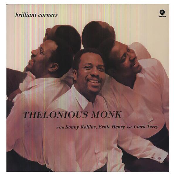 Brilliant Corners Vinyl