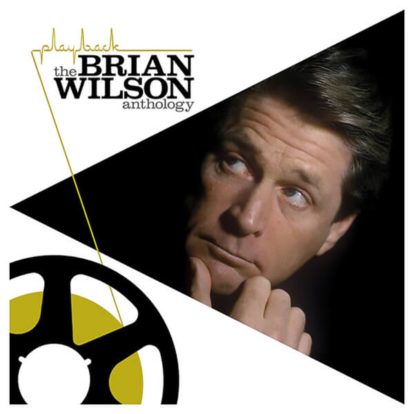 Playback: Brian Wilson Anthology Vinyl