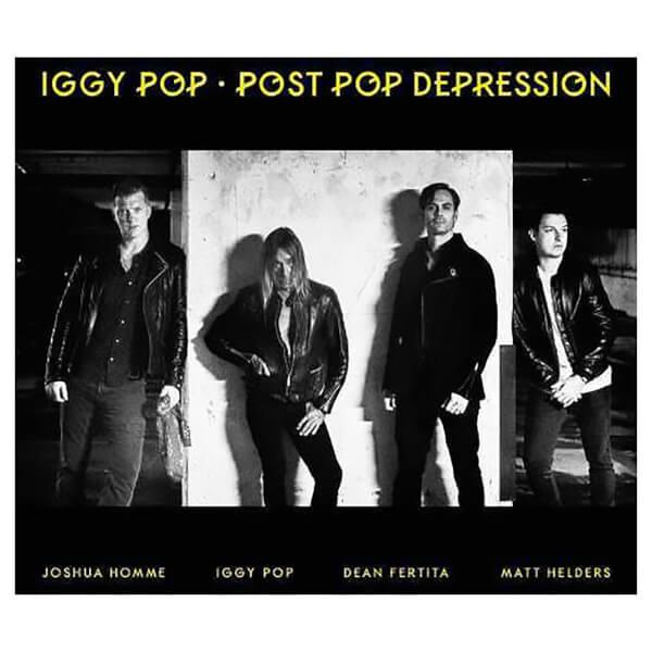 Post Pop Depression Vinyl