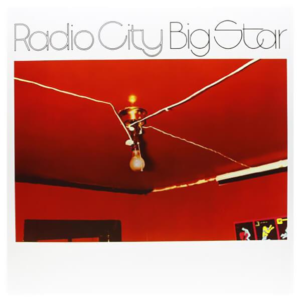 Radio City Vinyl