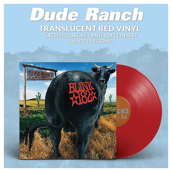 Dude Ranch Vinyl