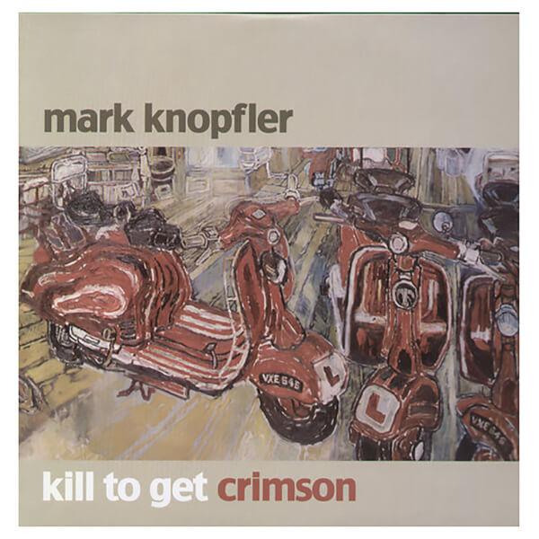Kill To Get Crimson Vinyl