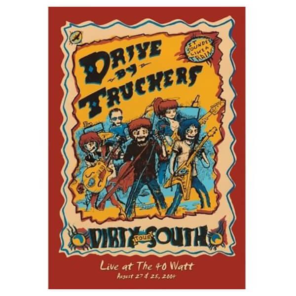Dirty South Vinyl