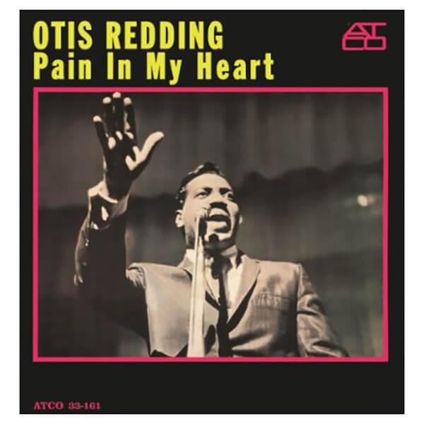 Pain In My Heart Vinyl