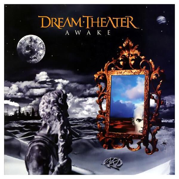 Awake Vinyl