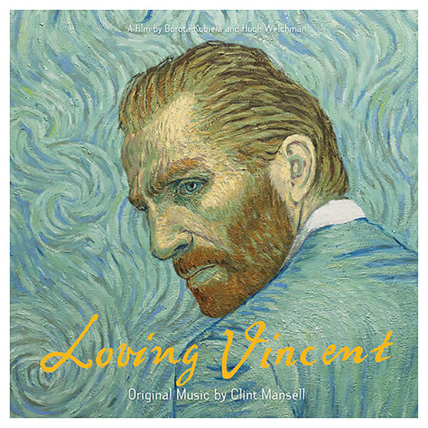 Loving Vincent - O.S.T. Vinyl